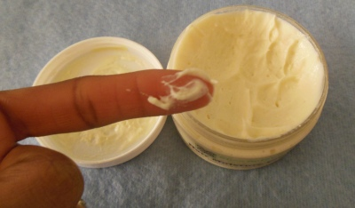 Hair Moisture Cream TWO